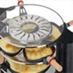lagrange 149 001 raclette evolution raclette fondue. Black Bedroom Furniture Sets. Home Design Ideas