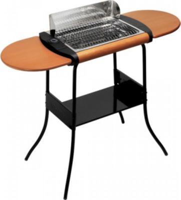 lagrange 319003 grill concept deluxe barbecue lectrique. Black Bedroom Furniture Sets. Home Design Ideas