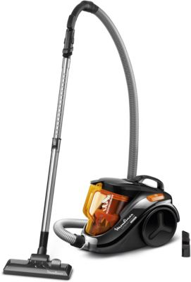 Aspirateur Sans sac moulinex mo3723pa power cyclonic