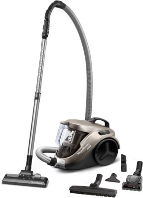 Aspirateur Sans sac moulinex mo3786pa power cyclonic parquet