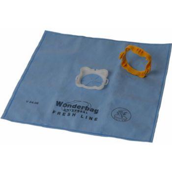 sac aspirateur wonderbag mint aroma x5 rowenta. Black Bedroom Furniture Sets. Home Design Ideas