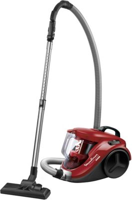 Aspirateur Sans sac moulinex mo3718pa compact power cyclonic