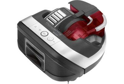 Aspi Robot ROWENTA RR8043WH Smart force cyclonique