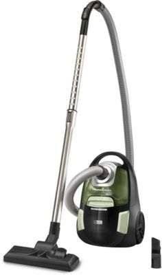 Aspirateur Sans sac moulinex mo2712pa city space cyclonic