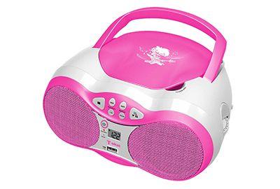 Radio CD TOKAI TB-207 ROSE
