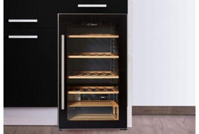 caviss sp118cfe cave de service boulanger. Black Bedroom Furniture Sets. Home Design Ideas