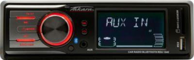 Autoradio Mp3 takara rdu1540 bluetooth