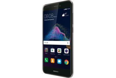 Smartphone HUAWEI Pack P8 Lite 2017 Noir