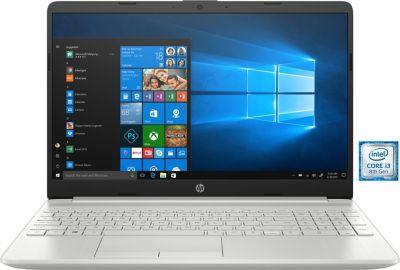 Ordinateur portable HP Pack 15-dw0034nf+souris+Office 365