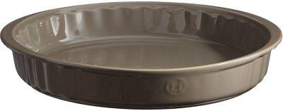 Moule à tarte Emile Henry Douceurs Silex diam 28 cm EH956080