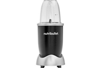 Blender NUTRIBULLET 900W Noir + Kit acce
