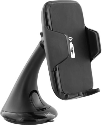 Support smartphone TNB Chargeur voiture induction + chargeur al