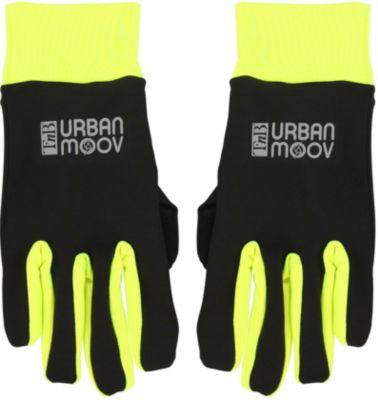 Gant Tnb gants tactiles + support smartphone tnb vélo/trottinette pour smartphone