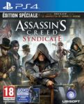 Jeu PS4 UBISOFT Assassin's Creed Syndica