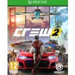Jeu Xbox One UBISOFT The Crew 2