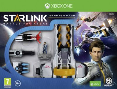Jeu Xbox ubisoft starlink pack de démarrage xbox one