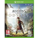 Jeu Xbox One UBISOFT Assassin's Creed Od