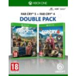 Jeu Xbox One UBISOFT Far Cry 4 + Far Cry
