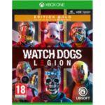 Jeu Xbox One UBISOFT Watch Dogs Legion E