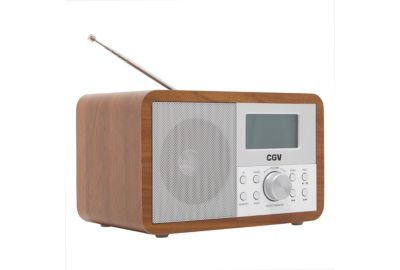 Radio CGV internet DR 25i