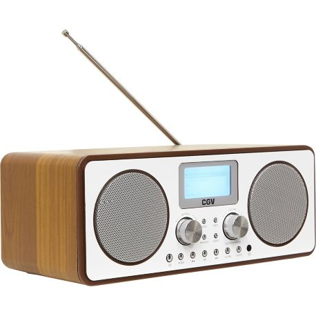 Radio CGV DR30i