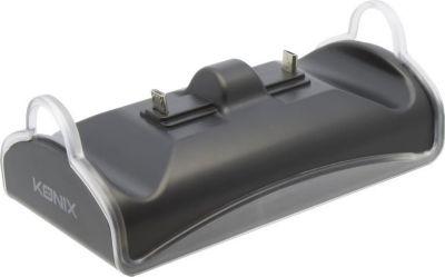Accessoire manette Konix Station de charge pour 2 manettes PS4