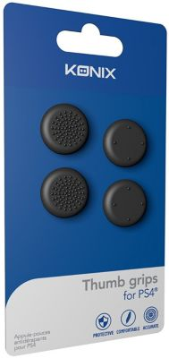 Accessoire Manette konix appuie-Pouces antidérapants
