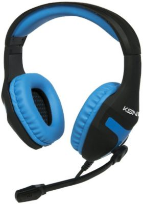 Casque Gamer konix ps-400 ps4