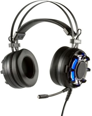 Casque Gamer konix pro gaming ps4 u800