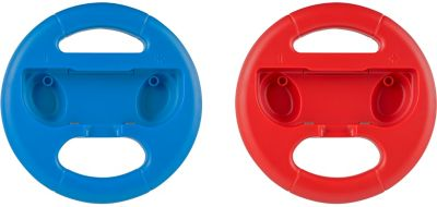 Accessoire Konix paire de volants pour switch
