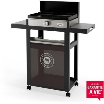 Plancha électrique LE MARQUIER 150 DUO Plancha Francaise