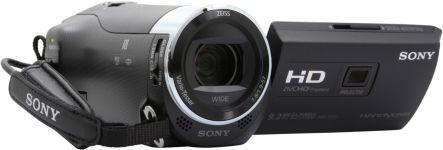 Camescope SONY Pack HDR-PJ410 + MicroSD