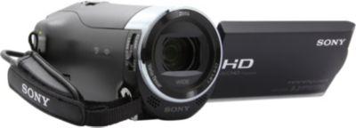 Caméscope Sony Pack HDR-CX405 + MicroSD 16Go