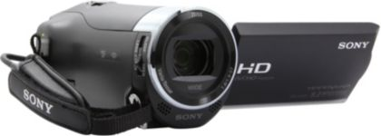 Camescope SONY Pack HDR-CX405 + MicroSD