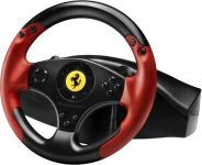 ACC. THRUSTMASTER Ferrari Red Legend Rac