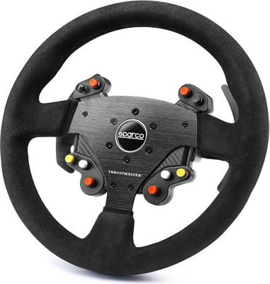 Volant Thrustmaster add on tm rally sparco r383