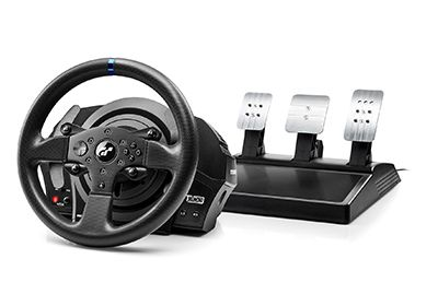 ACC. THRUSTMASTER T300 RS GT Edition PS4/PS3