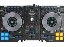 Table Mixage HERCULES DJ CONTROL JOGVISI