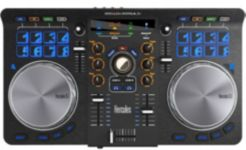 Table Mixage HERCULES UNIVERSAL DJ