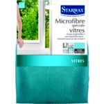 nettoyant STARWAX MICROFIBRE VITRES X1