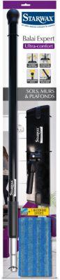 Chiffon Micro fibres starwax balai expert multifonctions