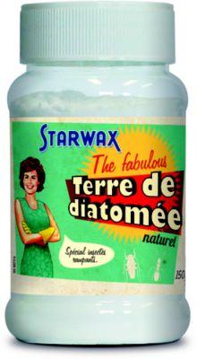 Nettoyant Starwax The Fabulous TERRE DE DIATOMEE 150G FABULOUS