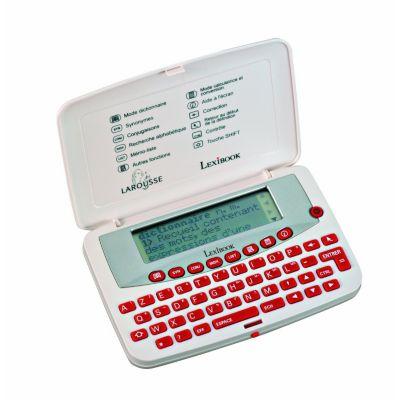 Dictionnaire Électronique larousse le larousse de poche électronique d800fr