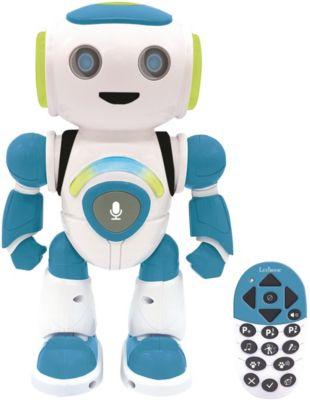Robot programmable Lexibook ROB20FR Powerman