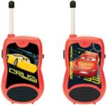 Talkie LEXIBOOK TW12 Disney Cars