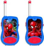 Talkie LEXIBOOK TW12 Spider-Man