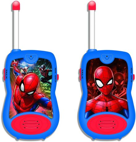 Talkie walkie LEXIBOOK TW12 Spider-Man