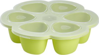 Accessoire Puériculture beaba 912454 multiportions 6x90ml neon