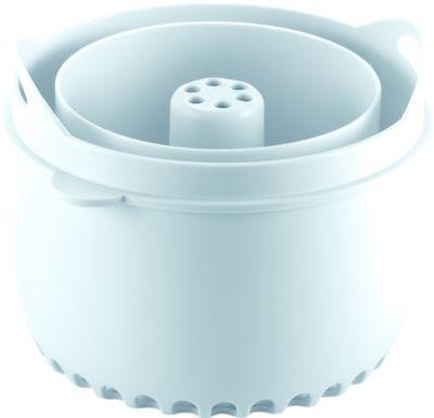 Panier de cuisson féculents beaba 912458 pasta/rice cooker bbcook original