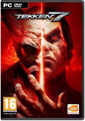 Jeu PC Namco Tekken 7